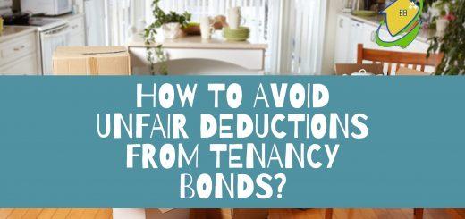 tenancy bonds