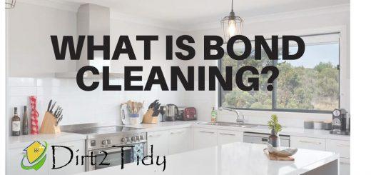 bond clean